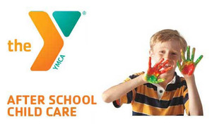 YMCA After School Child Care Registration